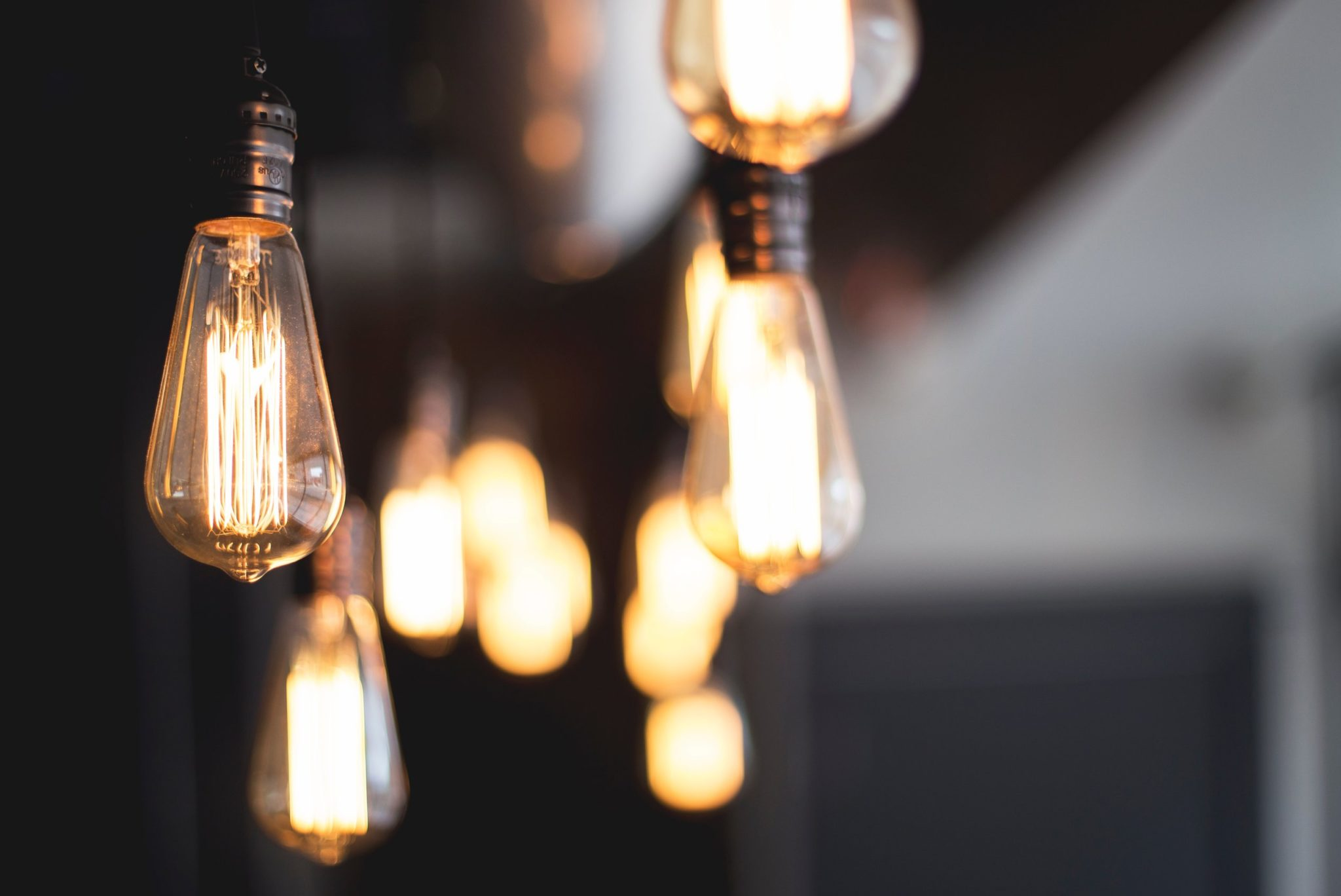 The Adult Bible - How to change a lightbulb