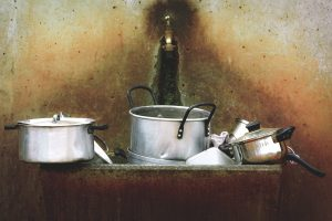 The adult bible - cooking - utensils