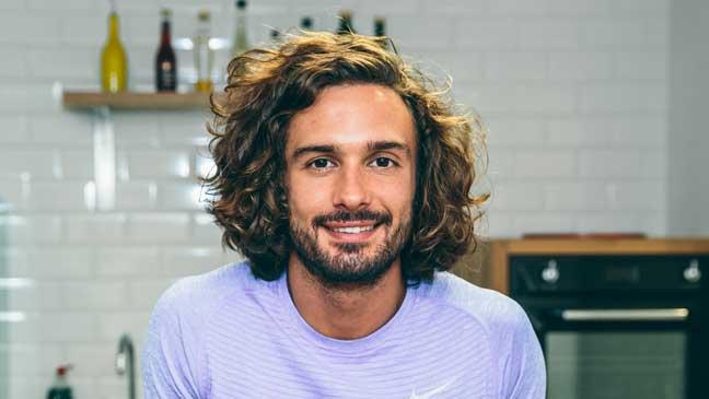 The Adult Bible - Joe Wicks